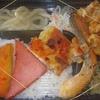 [19/10/17]「琉花」の「さけのムニエル(レモンバター)(日替わり弁当)」 300円 #LocalGuides
