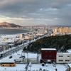 冬の函館・東北 青春18きっぷで行く温泉めぐりの旅~VOL2「函館フェリーでゆく津軽海峡縦断と大間のマグロ」