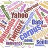 GloVeを使って単語の分散表現を取得する
