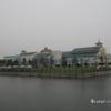 上海ディズニー 4日目 Disney Townでふらふら~~~