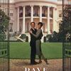 「Dave(デーヴ)」(1993年) 観ました。(オススメ度★★★★★)