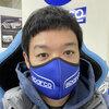 SPARCO(スパルコ)から「普通の!?」マスクが発売されました~