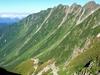 前穂高岳3091m 奥穂高岳3190m
