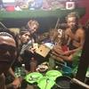 【海の上で生活!?】少数民族バジャウ族で居候生活!