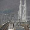 上田ハープ橋 初訪問
