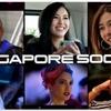 【Netflixおすすめ】シンガポールソーシャルを観た感想【シンガ版テラハ!?】