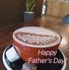 ニュージーランドの父の日、園児たちとも手作りプレゼント♪