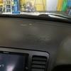 自動車内装補修#167 スバル/レガシィB4 ダッシュボード剥がれ