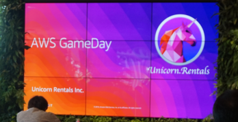 AWS GameDayがDMMに上陸!
