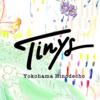 Tinys Yokohama Hinodecho というタイニーハウスで働くことになりました!【ゲストハウスログ】
