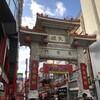 年末「御礼参り」帰阪の旅-1