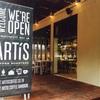 バンコクのオススメコーヒーショップ 「ARTiS」