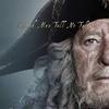 バルボッサ!:映画評「パイレーツ・オブ・カリビアン 最後の海賊」