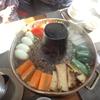 母とのネパール旅 6日目前半 人生初チベット料理!!