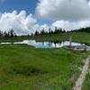 日本百名山会津駒ケ岳【駒の小屋に泊まって雲上の楽園中門岳へ行ってきた】