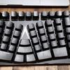 X-bowsのエルゴノミックキーボードを使ってみた