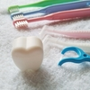 本当に恐い死周病!!日本人の7割が歯周病です
