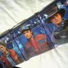 『バック・トゥ・ザ・フューチャー 25thアニバーサリー Blu-ray BOX』