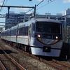 西武10000系 10103Fが廃車回送されました。