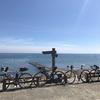 富山湾岸ライド。
