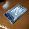 実はUSB 3.1 Gen2に対応?ORICO製Type-Cポート搭載2.5インチHDD/SSDケース(ORICO 2139C3)を買いました [2018/5/13更新: USB 3.1 Gen2対応を検証]