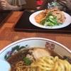 旭川 キッチンサンボ、生姜焼ピラフ