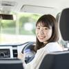 岐阜県大垣市あおり運転の一部始終!ゼブラゾーン割り込み進路変更した女性