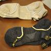 気に入ったので追加注文しました。スマートウールの靴下。
