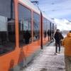 2013年スイス旅行⑬ ゴルナーグラート鉄道