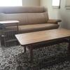 【家具その2】センターテーブル