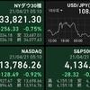 【ドキプラの🇺🇸米国株】4月20日 続落は調整局面又はアルケゴスショック❓