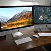 Apple初売りで買ったiMacが届いたので四年前のiMacと性能比較してみた