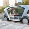 自動車部品や工具などのメーカーBosch(ボッシュ)が、完全自動運転のコンセプトカーとそれを使ったシャトルバスサービスを発表
