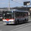 南国交通(元神奈川中央交通) 2209号車