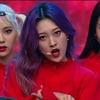 19.03.07. Mnet Mcountdown LOONA - Butterfly