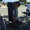 ヒロ 五年生 二泊三日キャンプ