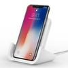 ロジクール POWERED iD20 ワイヤレス充電スタンド発売。アップルと共同開発したiPhone対応のワイヤレス充電スタンド