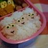 【キャラ弁】今月のお弁当は十二支の動物 ひつじでした。