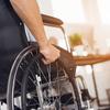 私たちは障害者の方に支えられている。