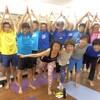 Athlete Yoga in関西…実現しちゃったよ。