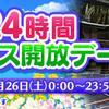 【DDON】全コース開放日の成果
