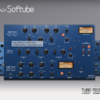 【終了】Softube Tube-TechシリーズがMK IIになって新登場!イントロセールも実施中!