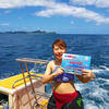 ♪少人数実施で慶良間でアドバンスおめでとうございます♪〜沖縄慶良間ダイビングショップ〜