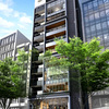 新商業施設とオシャレホテル