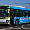 国際興業バス 3036号車