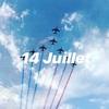 【パリ祭・革命記念日・Bastille Day・14 Juillet】 エッフェル塔の花火とシャンゼリゼ通りのパレード情報