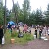 【フィンランド滞在記9】 JÄTTÖMAAとホームパーティ