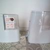 アイリスオーヤマの加湿器(SHM-120D-C)を追加で購入しました
