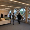 高知県高知市で木材活用、防災対策、図書館整備について視察