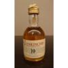 ウィスキー(72)グレンキンチー10年50㎖43%